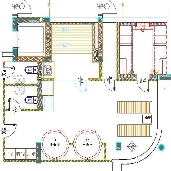 проектиране на парни бани, солни стаи и SPA